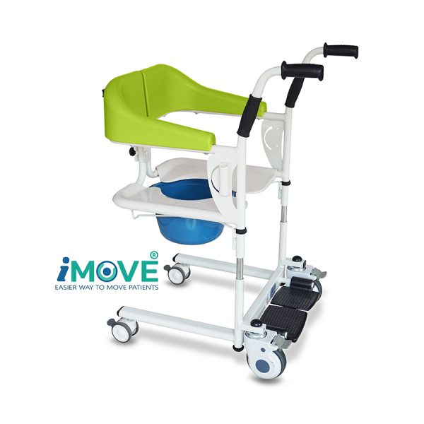 patient transfer chair