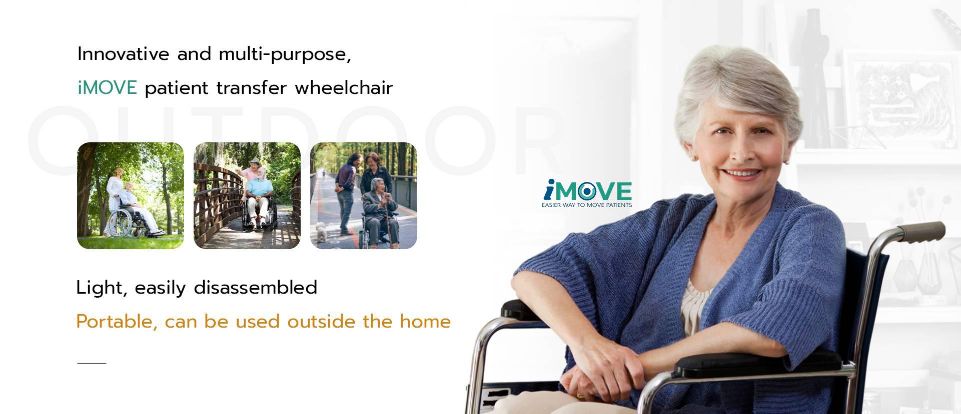 portable patient lift