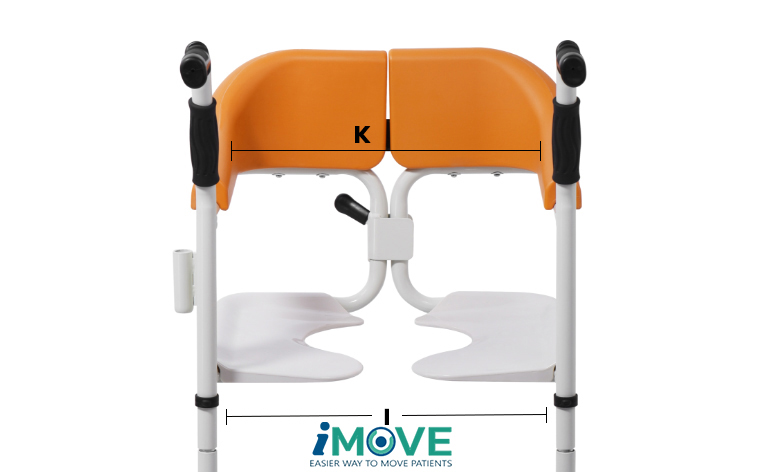 patient lifting device