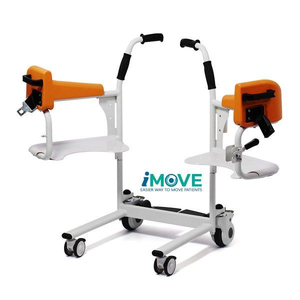 patient transfer device