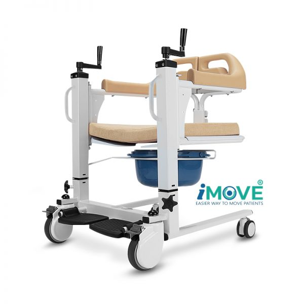 patient lifts for home use