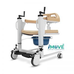 imove patient transfer chair