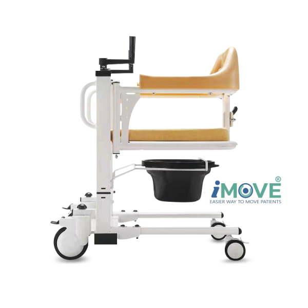 patient transfer assist devices