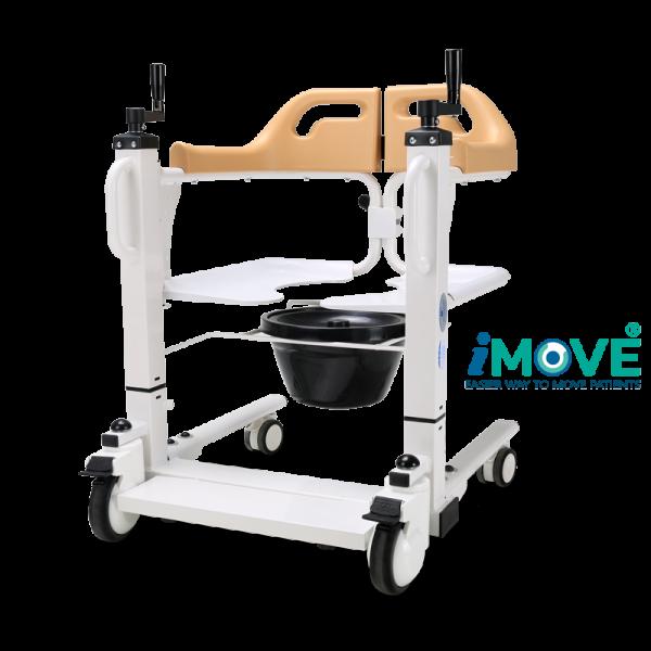 patient lifting equipment